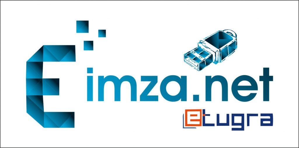 eimza logo